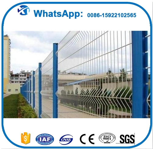 XIANGTENG security garrison fencing home & garden for sale on Alibaba