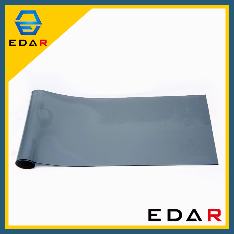 Synthetic Rubber Technics ESD Design Mat Antistatic Rubber Mat