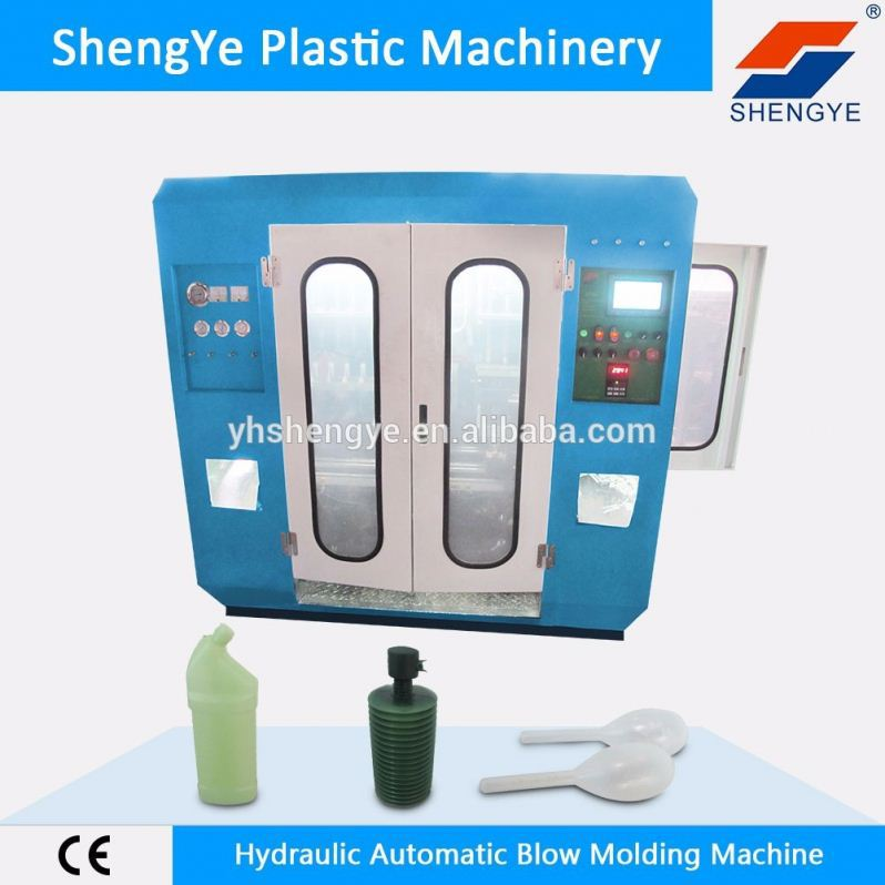 Hot Selling 2017 hot sale moulding machine injecting blowing molding machinery