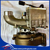 Oem Turbo 6u3q6k682ae,0375k7 Td03l4 Turbocharger Used For Peugeot ...