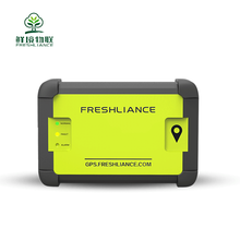 Freshliance Real Time Locatie <span class=keywords><strong>Gps</strong></span> Tracker Met Temperatuursensor