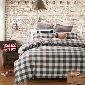 100 Cotton Nice Print Good Quality Bed Sheets Bedding Set Duvet Cover Bedline