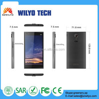 WKN3 Lte 5.0 inch Unlocked 4g China Smartphone Custom Android Mobile Phone