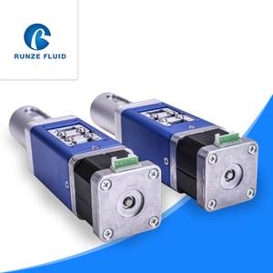 high-precision fluid delivery syringe pump China