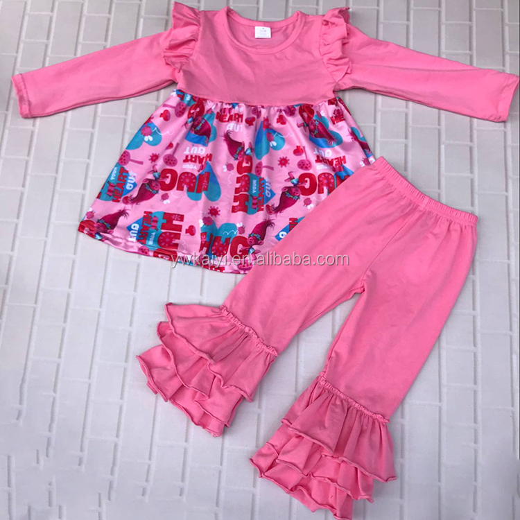 770bc243c Kids Trolls Outfit, Kids Trolls Outfit Suppliers and Manufacturers at  Alibaba.com