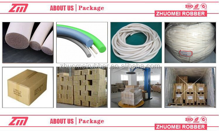 Industry Oven Insulation Silicone Seal Strip Buy