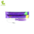 Artificial cotton vaginal cleaning point plastic applicator tampon