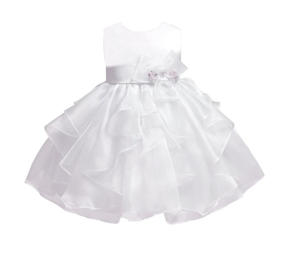 Buy Hb Wholesale White Ivory Dresses For Newborn Baby Girls Baptism