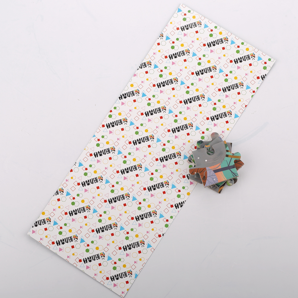 Hot Selling Stronger Durable Custom Trading jigsaw