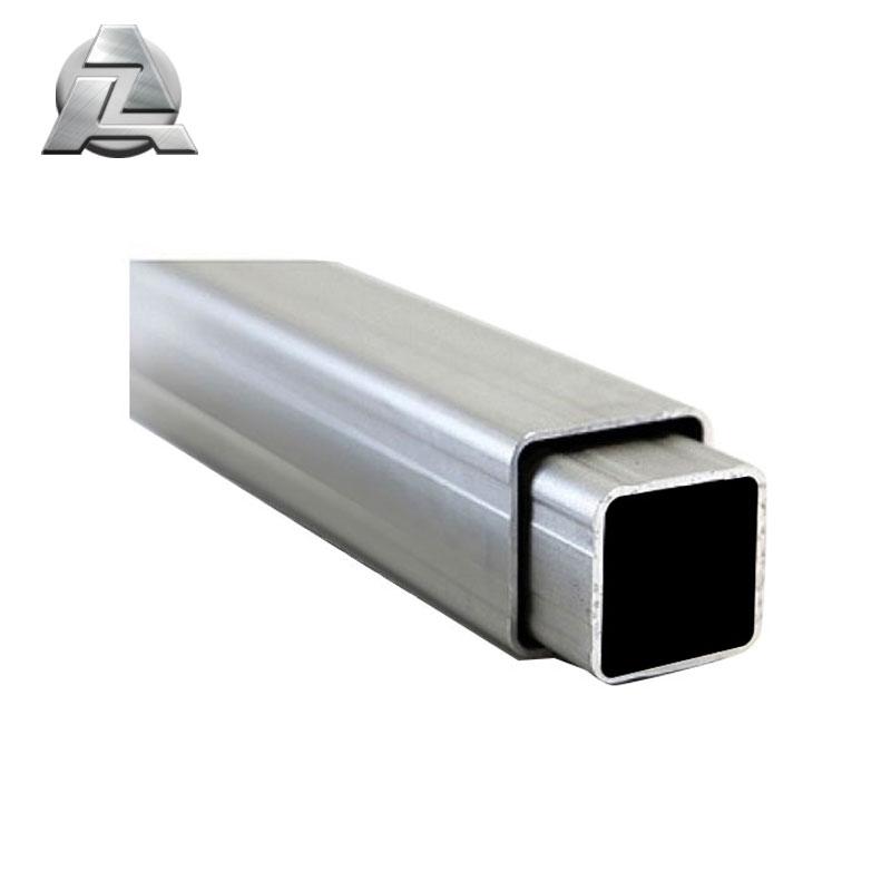 High Quality 6061 Anodized Telescoping Aluminum Square Tubing - Buy  Telescoping Aluminum Tubing,Aluminum Square Tubing,6061 Anodized Aluminum  Tubing