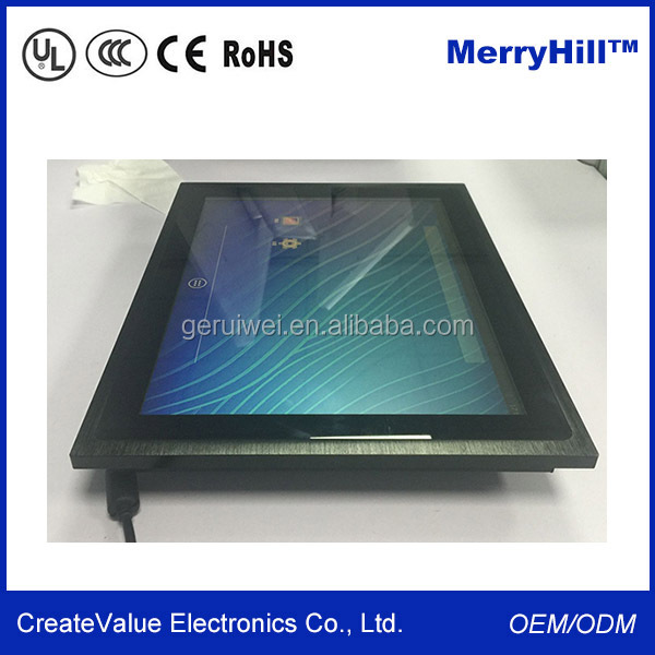RK3288 Cor tex A17 Quad Core 1.8 Ghz Android 5.1 Tablet PC 15 Inch