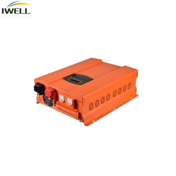 High Efficiency Design & Power Saving Mode INVERTER to Conserve Energy 8kw 9kw 10kw 12kw solar inverter with MPPT