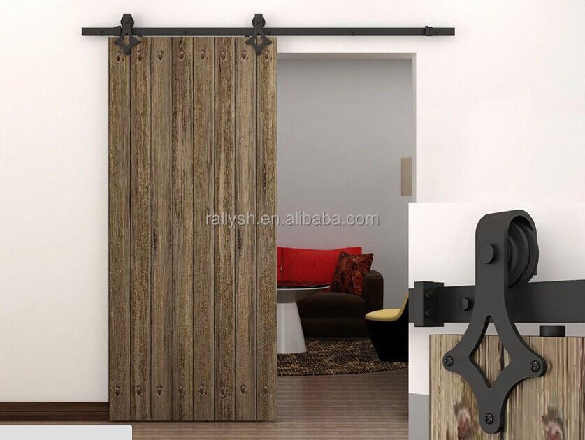 2015 mode schiebet ren scheunentor hardware kohlenstoffstahl holz schiebet r klapp gleitrollen. Black Bedroom Furniture Sets. Home Design Ideas