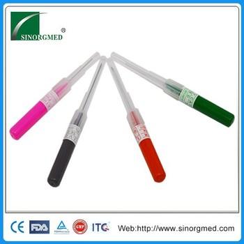 1 X 14 Gauge Body Piercing Jewellery Needle Pen Type Catheter China Seller  - Buy Pen Type Catheter,14 Gauge Pen Type Catheter,Needle Pen Type Catheter