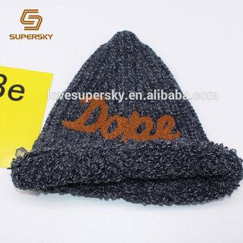 M366 Korean Fashion Spire Hat Mohair Beanie Hat Witch Hat - Buy ... 03df3d410c3