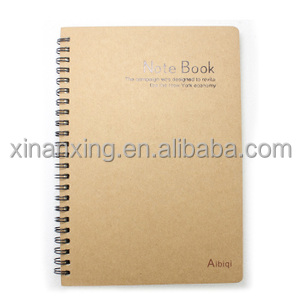 WIRELESS NOTEBOOK Type and 30 SHEETS Inner Pages WIRELESS NOTEBOOK