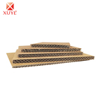 High quality natural Kraft paper customize sizes cardboard