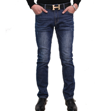 Authentische denim großhandel <span class=keywords><strong>jeans</strong></span> Huade dünne herren <span class=keywords><strong>jeans</strong></span> in groß