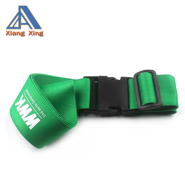 Luggage Straps Suitcase Belts Travel Bag Accessories