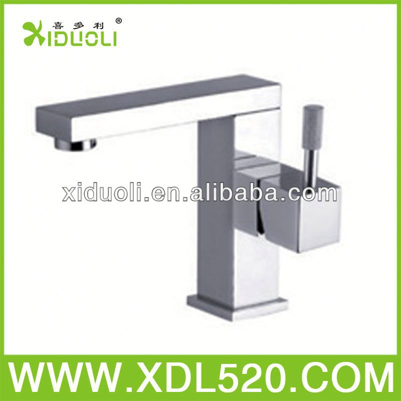 water glow led faucet light/hight quality basin faucet/newest faucet bath