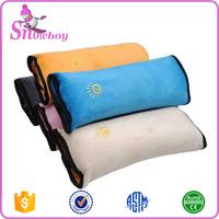 Child Comfortable Car Seat Belt Shoulder Pad Sets Safety Strap Adjuster Car Seat Belts Pillow