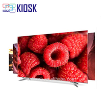 "32 ""4 k Banco di mostra Chiosco Touch Screen Capacitivo <span class=keywords><strong>Monitor</strong></span>"