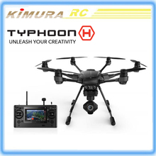 YUNEEC Typhoon H with 4K camera Quadcopter RC H480 Professional Drone
