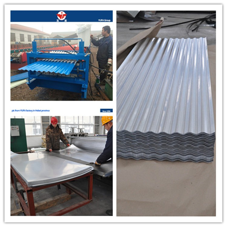 Automatic Top Quality Metal Stud And Track Aluminum