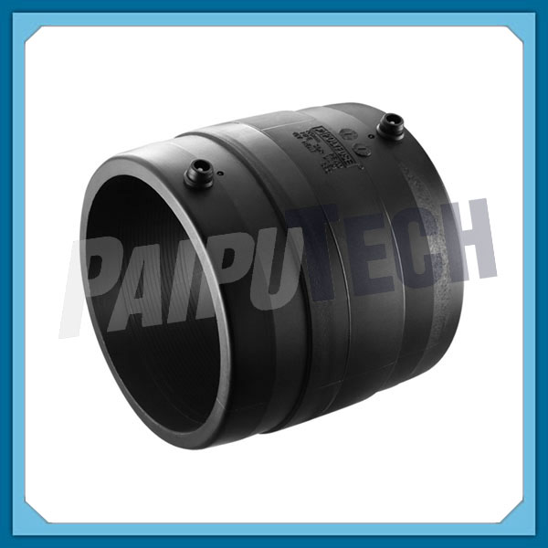 HDPE Pipe Fitting Electrofusion Coupler