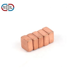 Low price N33 magnet Square neodymium magnet from China manufacturer