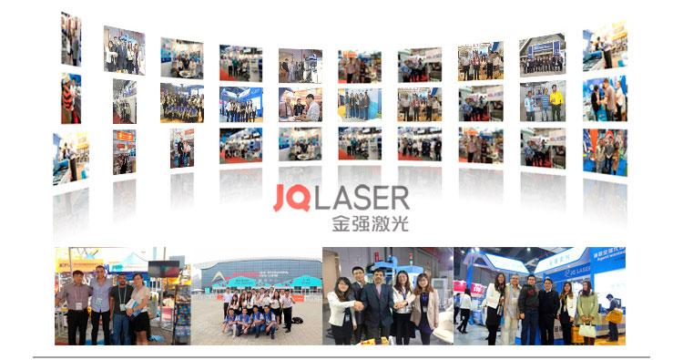 จีน JQ9060 90 w ตัดเลเซอร์แกะสลักเครื่องบริษัทกำลังมองหาตัวแทน