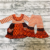 Halloween Girls Boutique Clothing Baby Flutter Sleeves Top Icing Ruffle Set Kids Fall Outfits Design