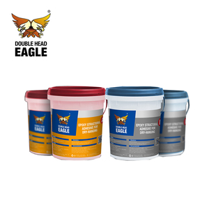 Two component silicone AB Adhesive Glue structural epoxy resin for Stone