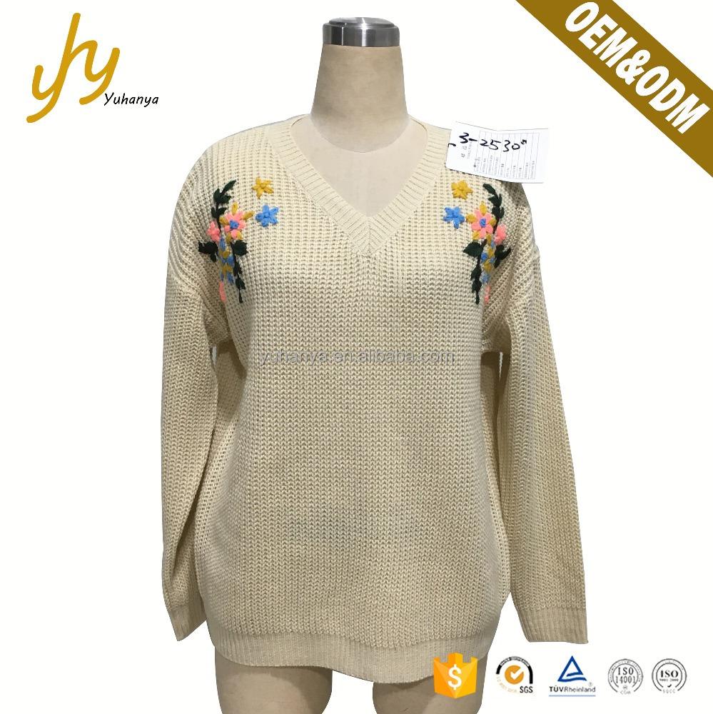 Catálogo de fabricantes de Patrón De Ganchillo Suéter de alta ...