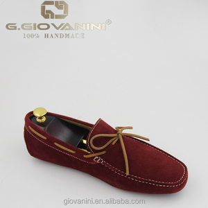 Canadian fashion men's shoes! Red Tassels fashion Rock Party sandals low price high quality mens leather loafer shoes
