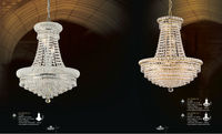 Led Ceiling CRYSTAL lighting