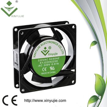 9225 9292255mm Royal Electric Fans Ac Cooling Fan