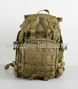 CL5-0003TAN US MILITARY AIRSOFT MOLLE ASSAULT 3 DAY PACK BACKPACK RUCKSACK DESERT CAMO