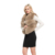 High Quality Women's Real Fox Fur Vest Winter Warm 3 Rows Waistcoat Sleeveless Coat Fashion Gilet