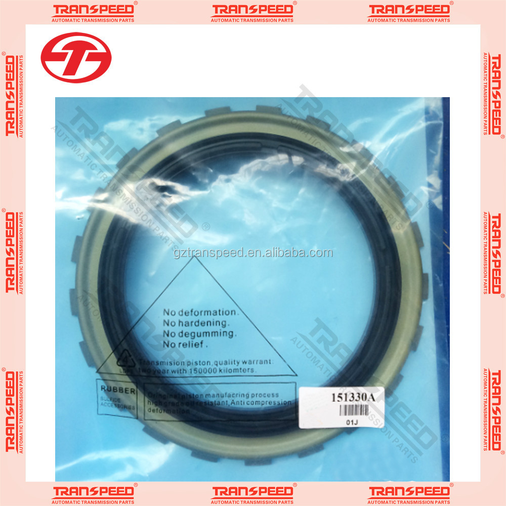 Transpeed transmission reverse drum piston for AUDI cvt 01J