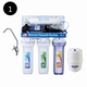50 / 75 / 100 GPD aqua pure water filter / 5 stage ro water filter system