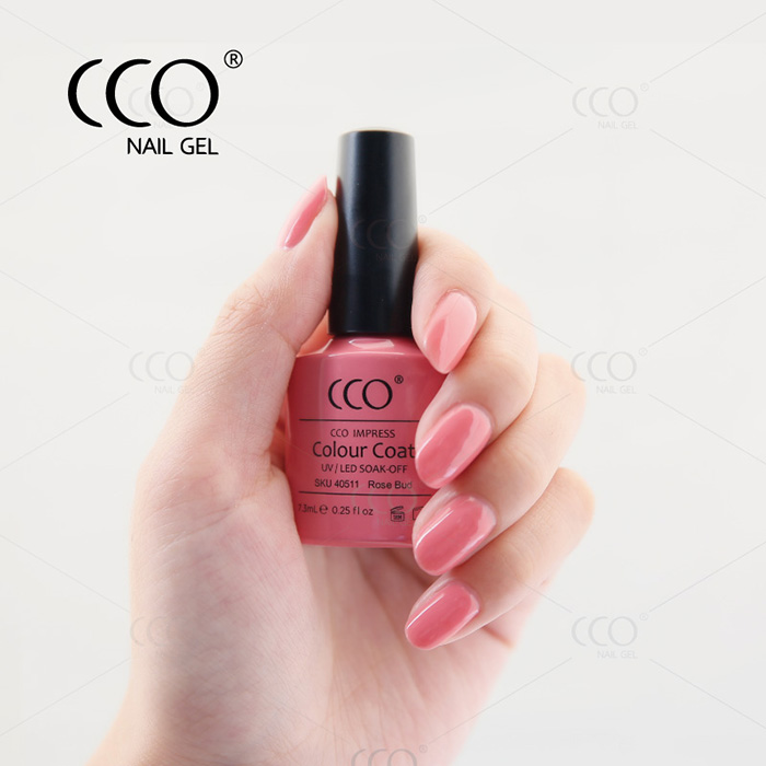 CCO nail gel polish 183 colors available UV gel private label nail polish for your brand