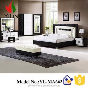 Modern Furniture Design In Pakistan pakistan wordrobe bedroom furniture modern bed design black with