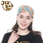 Promotion Headwear Seamless Mask Wholesale Bandanas For Cheap