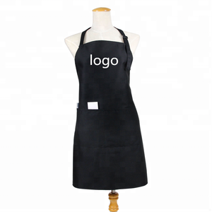 trade assurance plain work woman in rubber apron