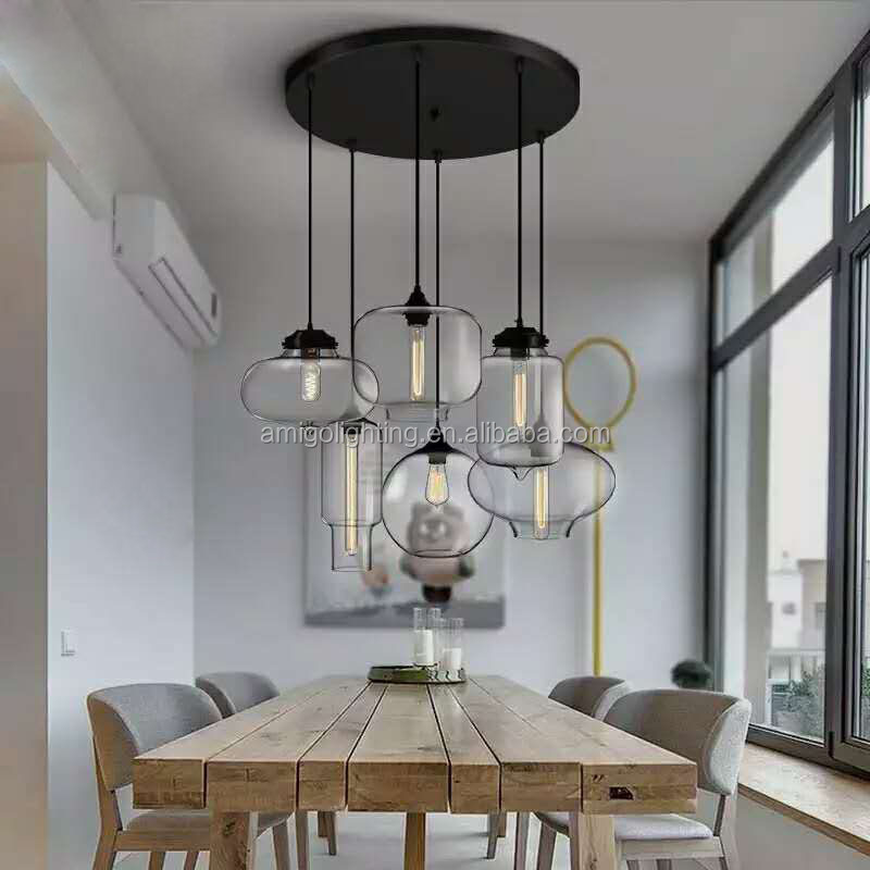 Wonderful Round Glass Pendant Light Stairs Pendant Light Yp102c 6   Buy Glass Pendant  Light,Stairs Pendant Light,Round Pendant Light Product On Alibaba.com