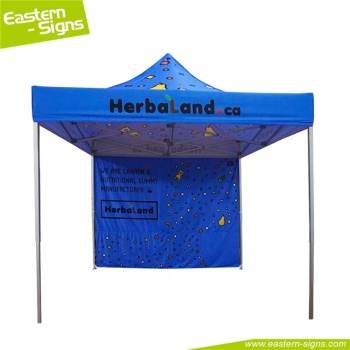 Outdoor Trade Show Boothpop Up Tents