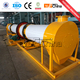 India Quartz Sand Rotary Dryer/Sand Dryer Manufacturer