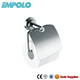 Bathroom Tissue Paper Hand Towel Holder With Nice Chrome Surface Treatment 926 03