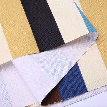 Suzhou textile 100% cotton fabric textile canvas waterproof fabric for shoes bags